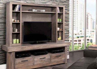 Entertainment Centres – Livingroom