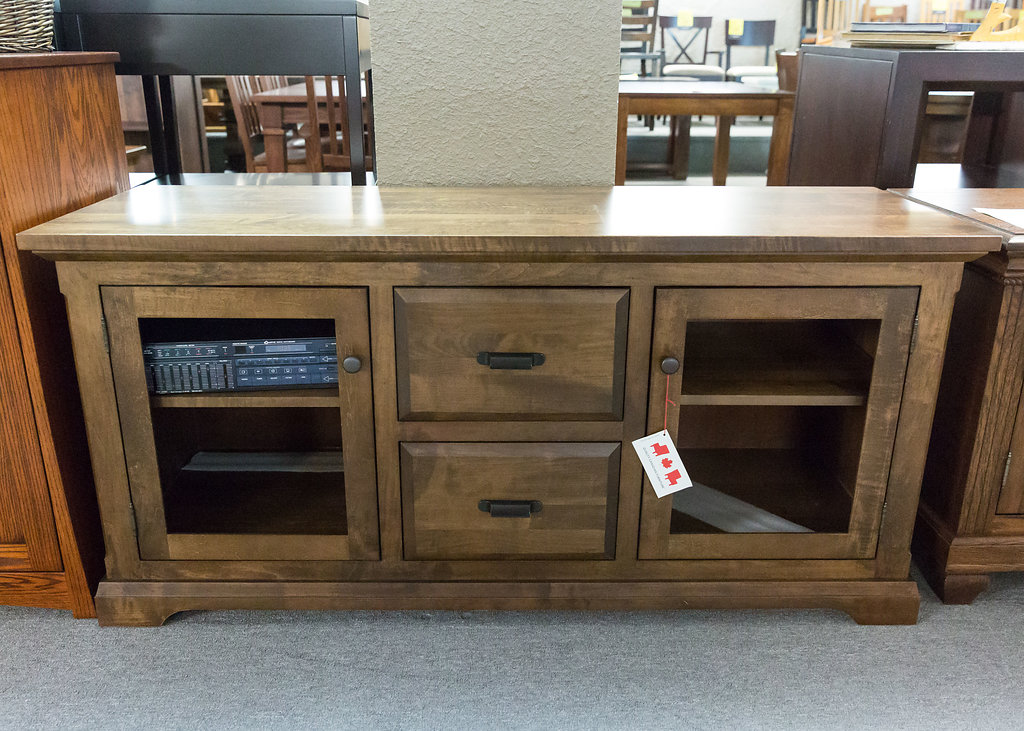 "Chateau 60"" TV Unit"