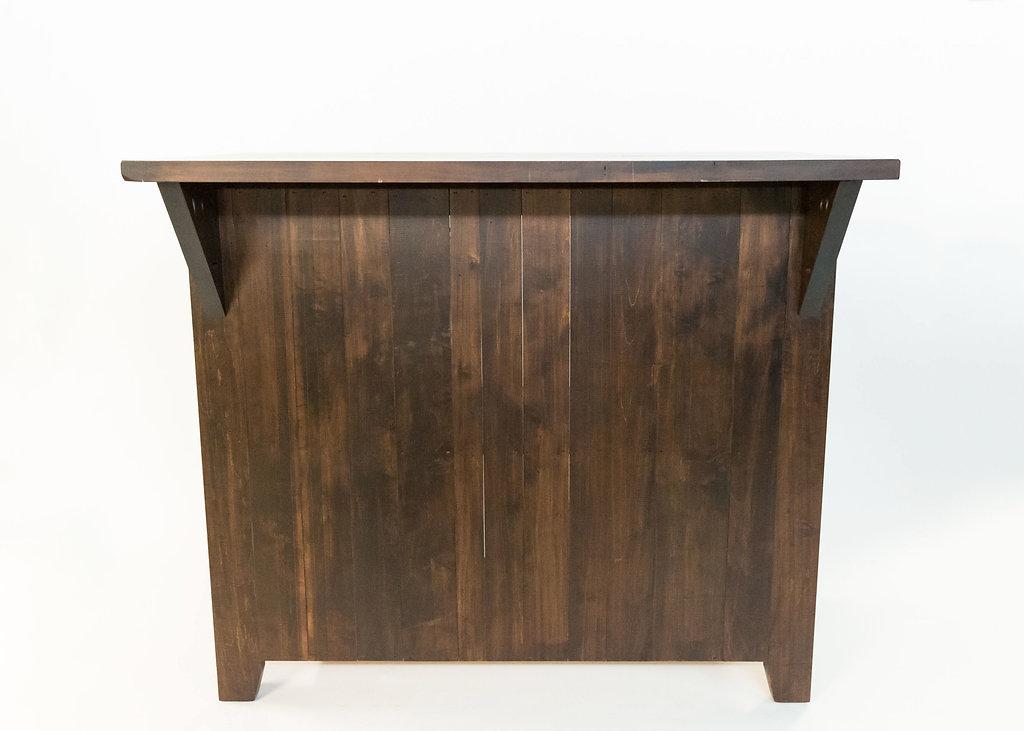 Lumberjack Bar-FRONT