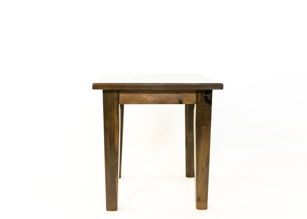 Nith River End Tables (2)