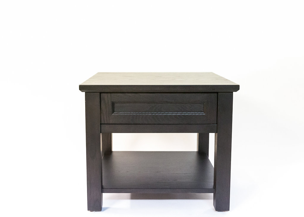 Stockholm Custom End Tables (Set of 2)