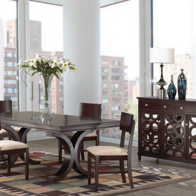 Broadway Dining Set