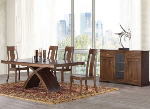 Fifth Avenue Dining Set
