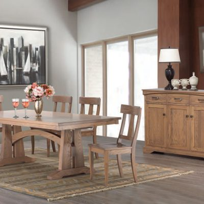 Golden Gate Dining Set